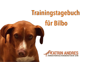 Trainingstagebuch Bilbo