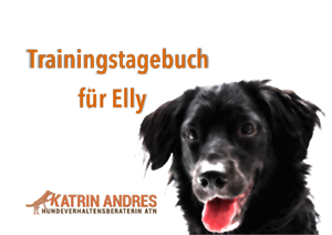 Trainingstagebuch Elly