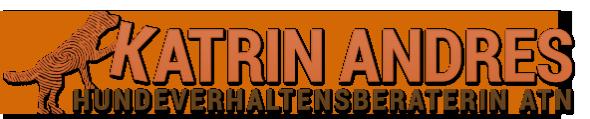 Katrin Andres | Hundepsychologin ATN, Hundeverhaltensberaterin ATN